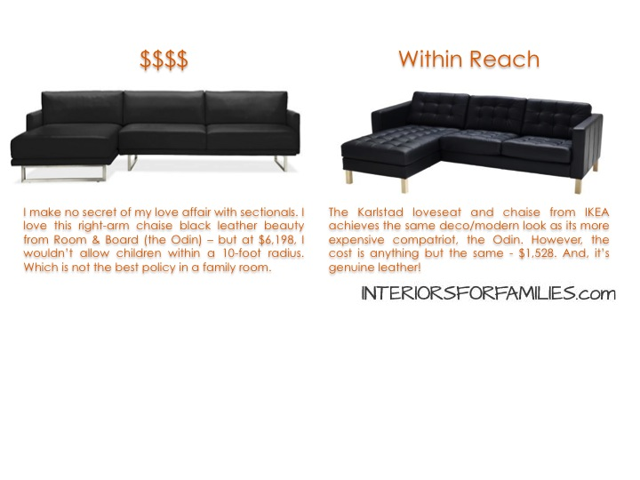 Odin Sectional