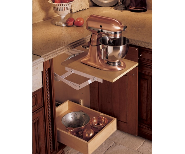 Functional Cabinetry for the Dream Kitchen ? Interiors for Families