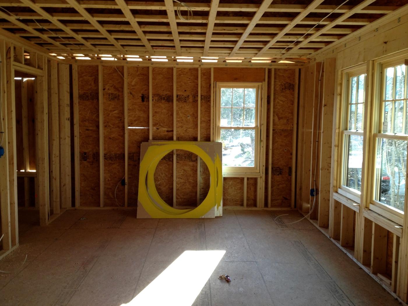 Quinlan's Bedroom