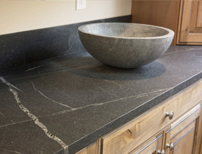High Quality Soapstone Countertop