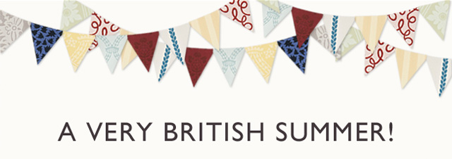 Farrow & Ball - A Very British Summer