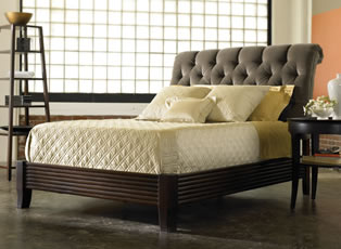 Stickley Leopold Bed