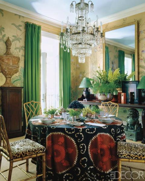 Miles Redd Dining Room