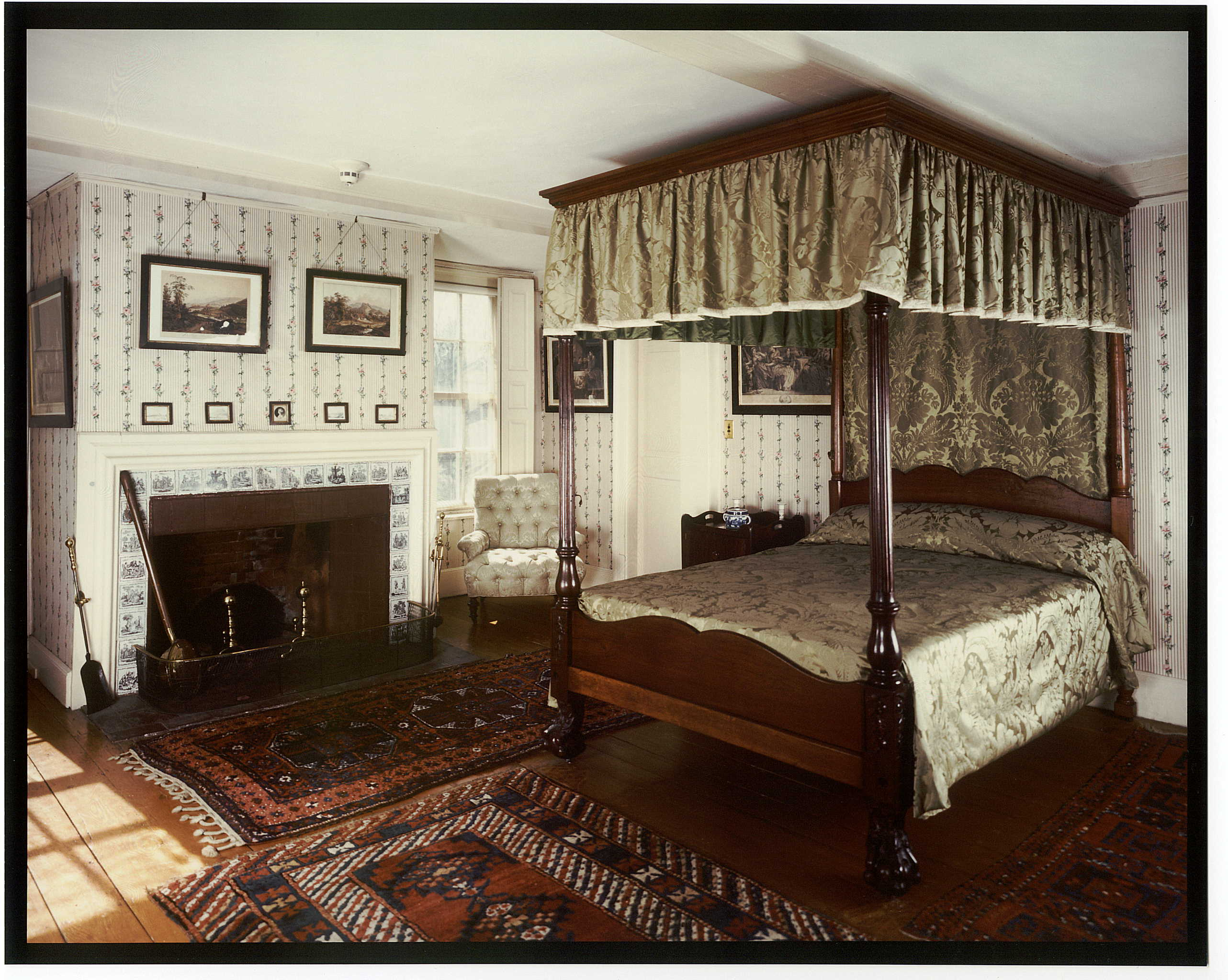 the old house interiors for families old house at peacefield the