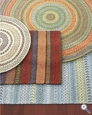 fair isle rug | Roselawnlutheran