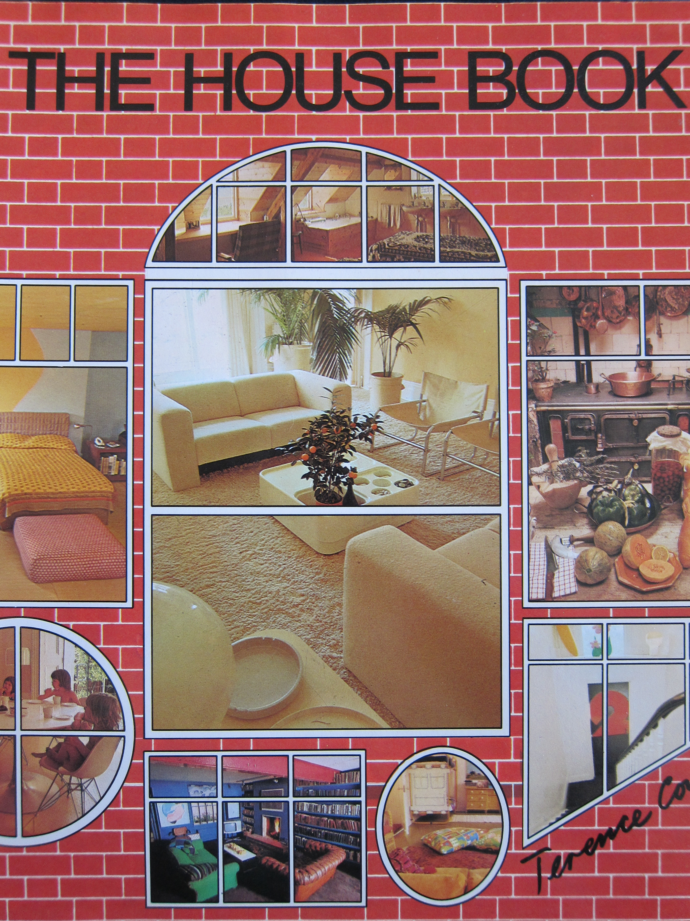 interior design time warp #1 – the 1970s – interiors for families