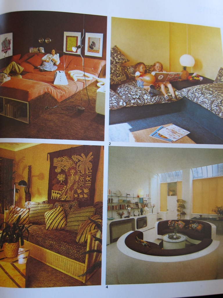 1970s Furniture