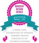 Nursery Design Series - Honey & Fitz