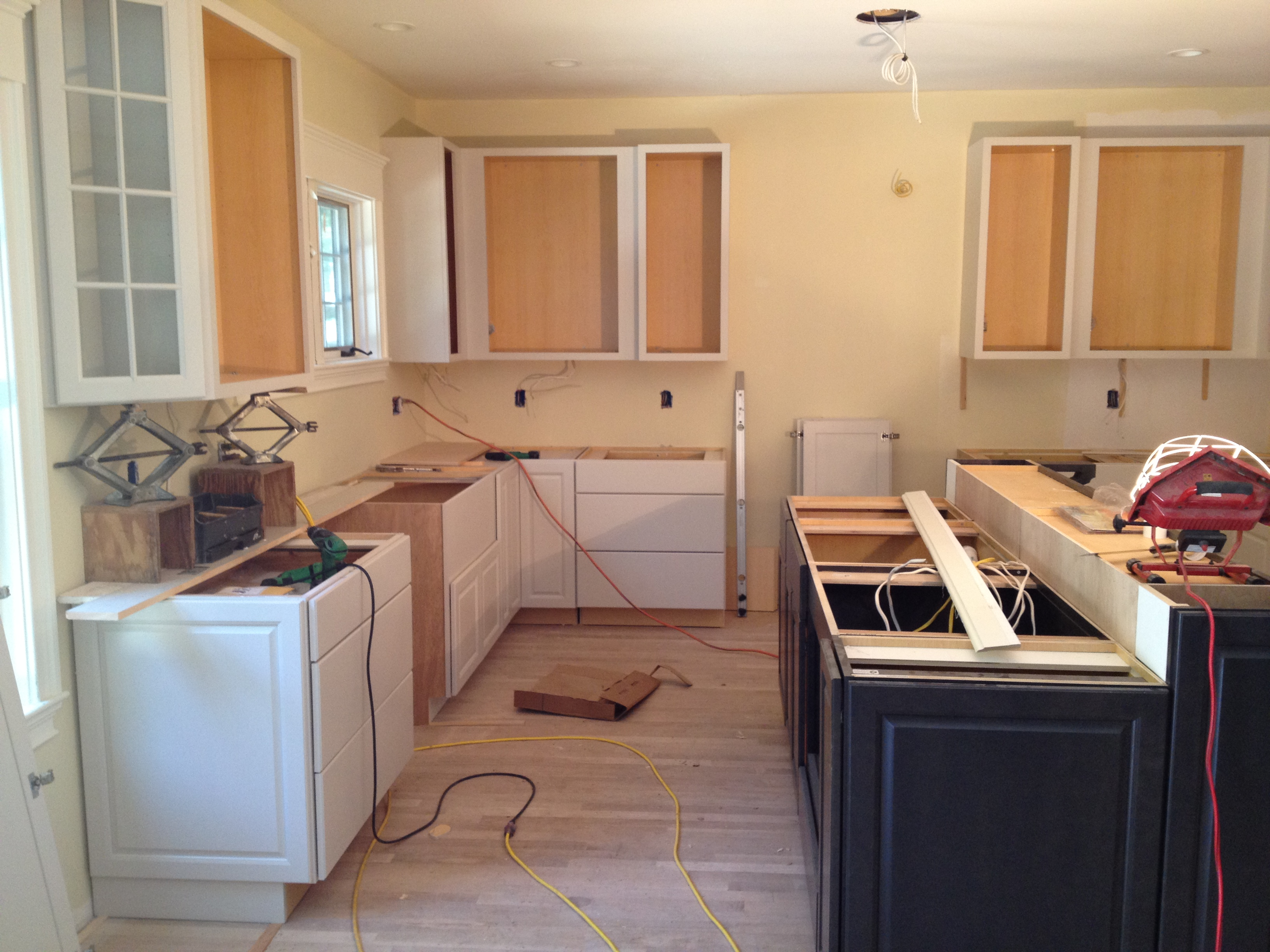 Building Blocks of Our New Kitchen – Interiors for Families