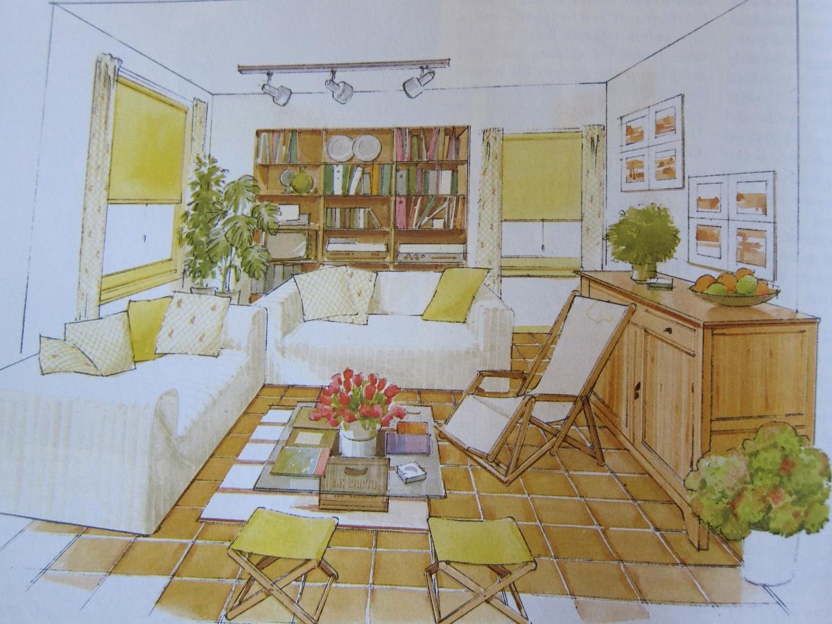 Interior Design Time Warp 2 The
