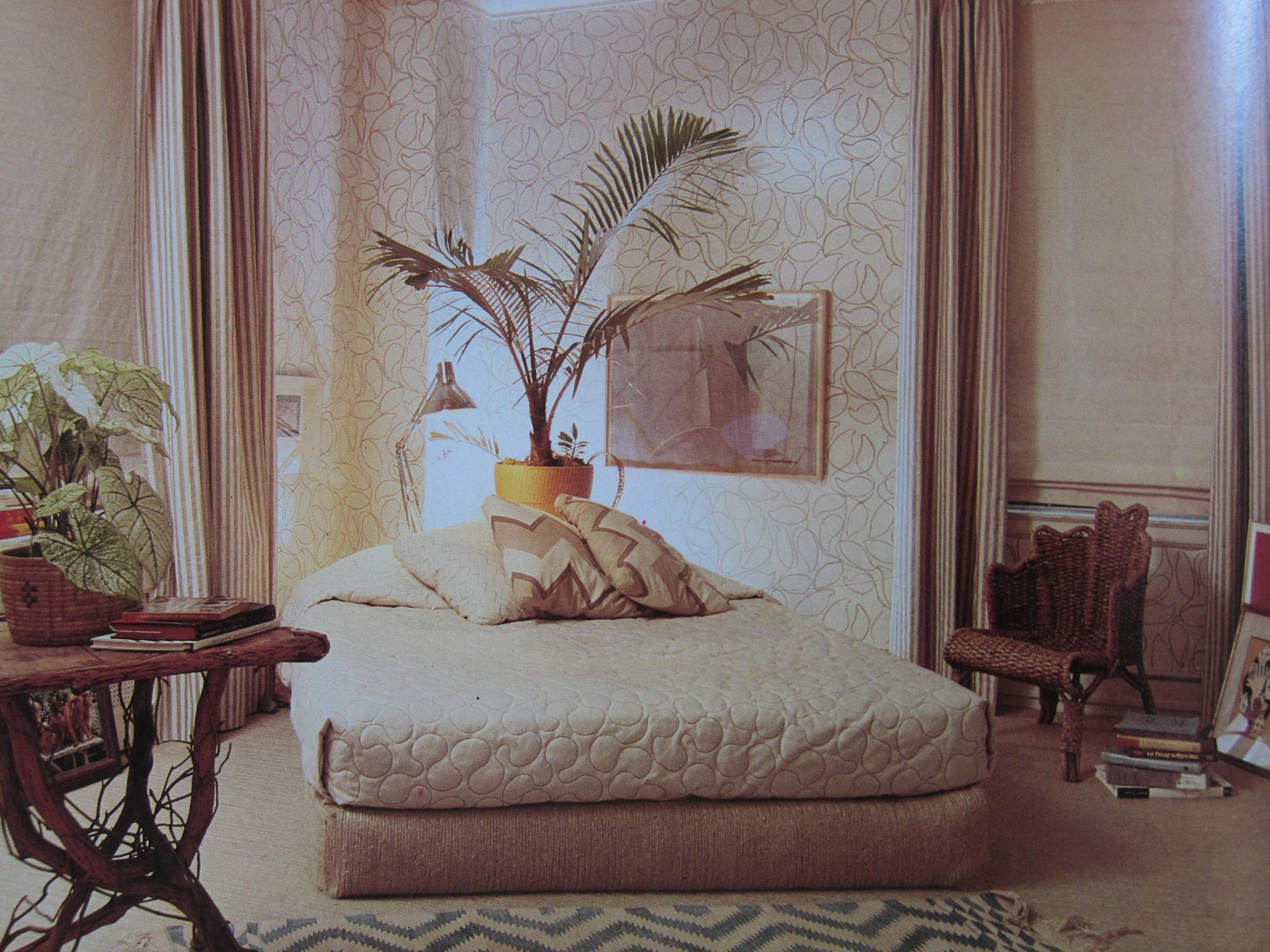 Interior Design Time Warp 2 The 1980s Interiors For