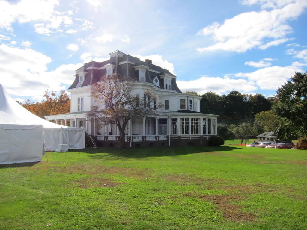 The Potter Estate - Newton, MA