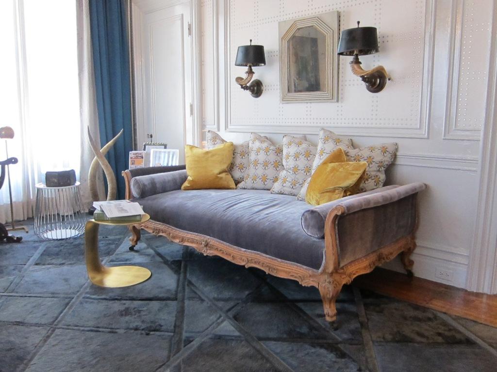 Kristen Rivoli Master Bedroom - JLB Show House 2012