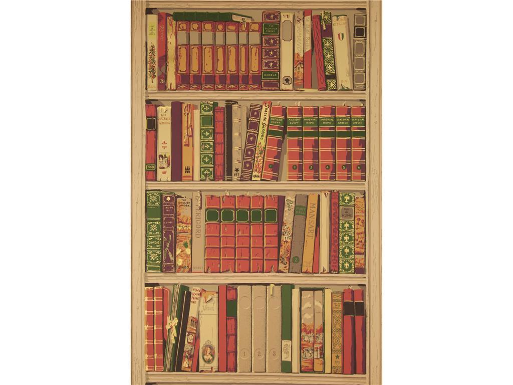 Brunschwig & Fils Bibliotheque