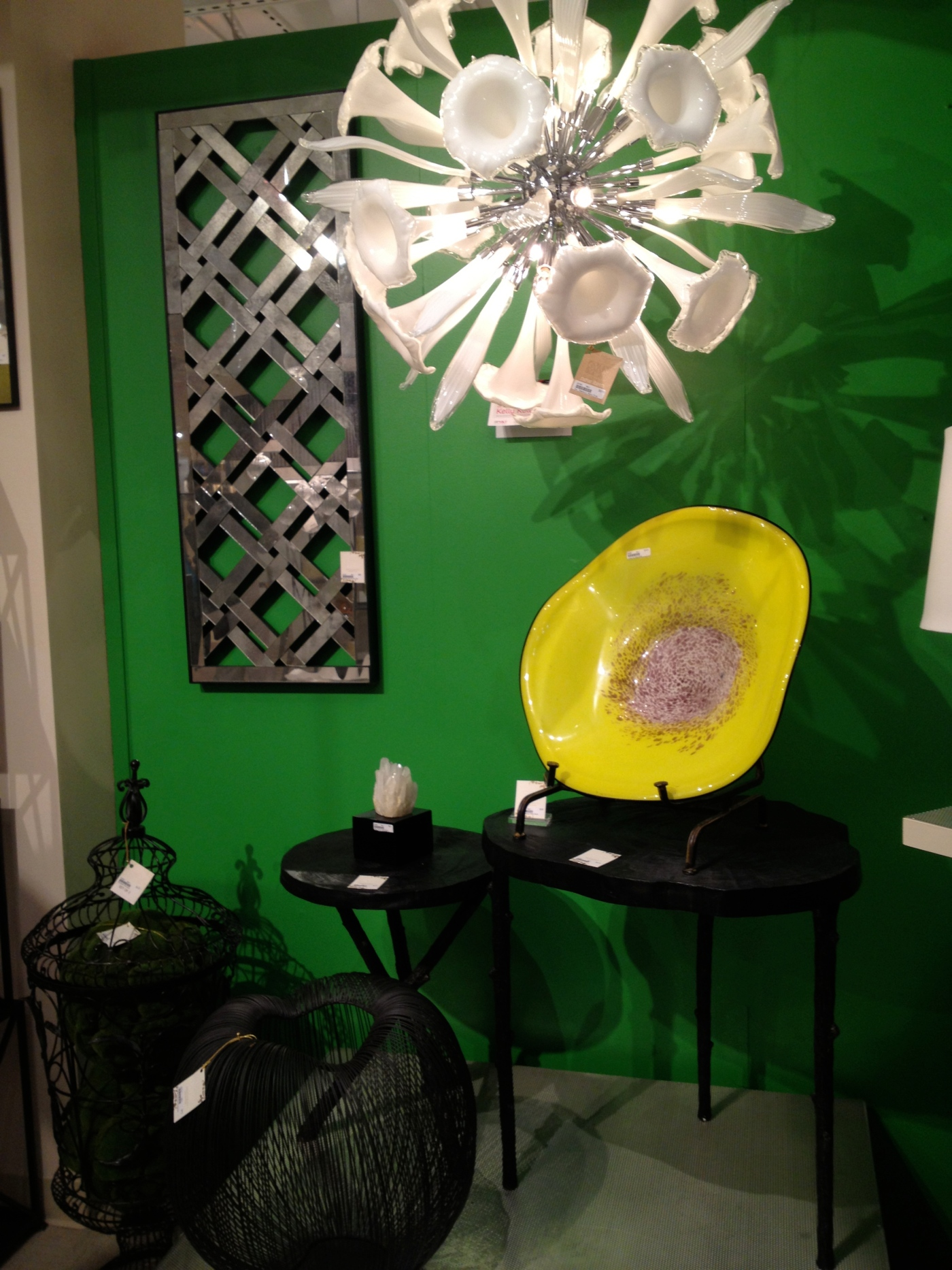 Cyan Design - High Point Market Spring 2013 #hpmkt