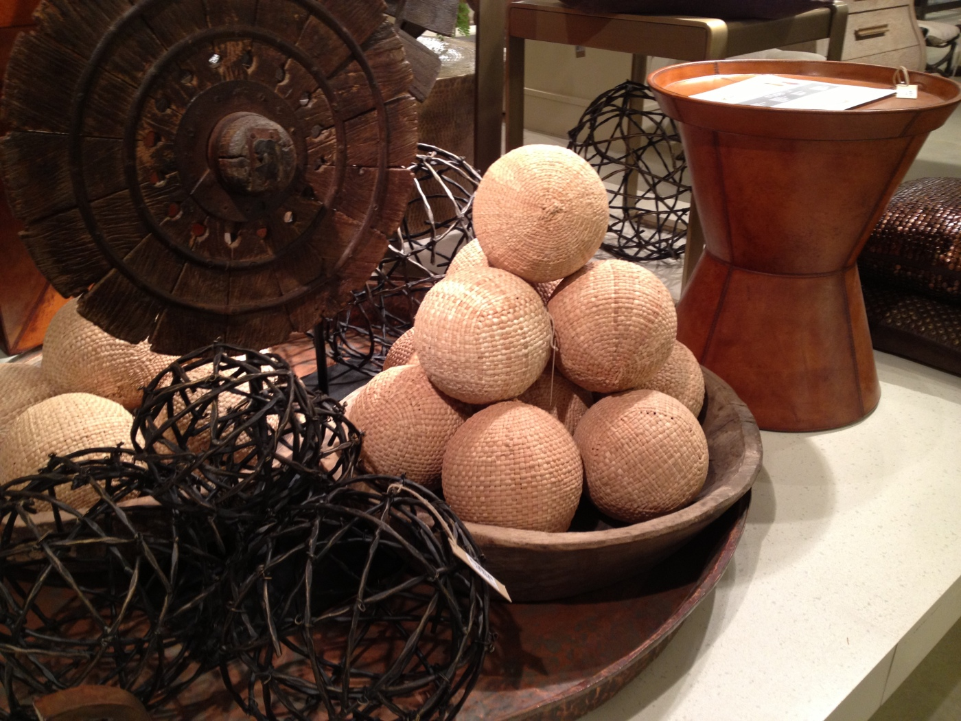 Kid-friendly Accessories at Global Views #hpmkt