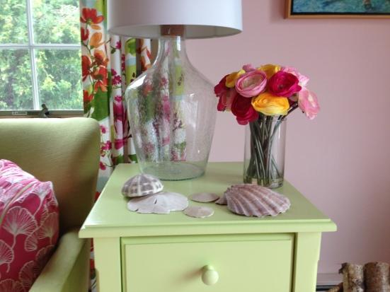 Secret Cove Show House 2013 - Guest Cottage. Designer: Anne Cowenhoven