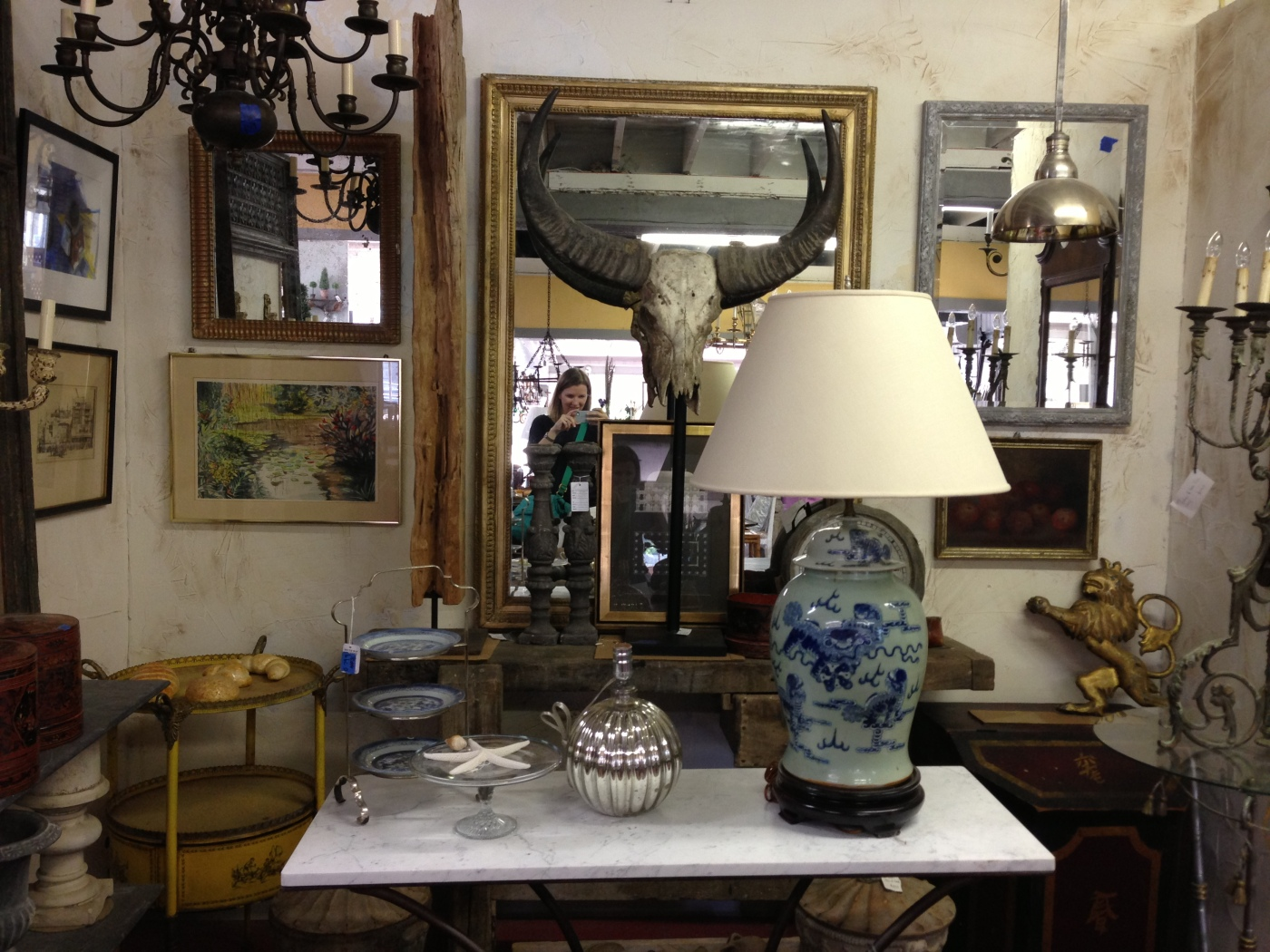 Berkshire Home & Antiques