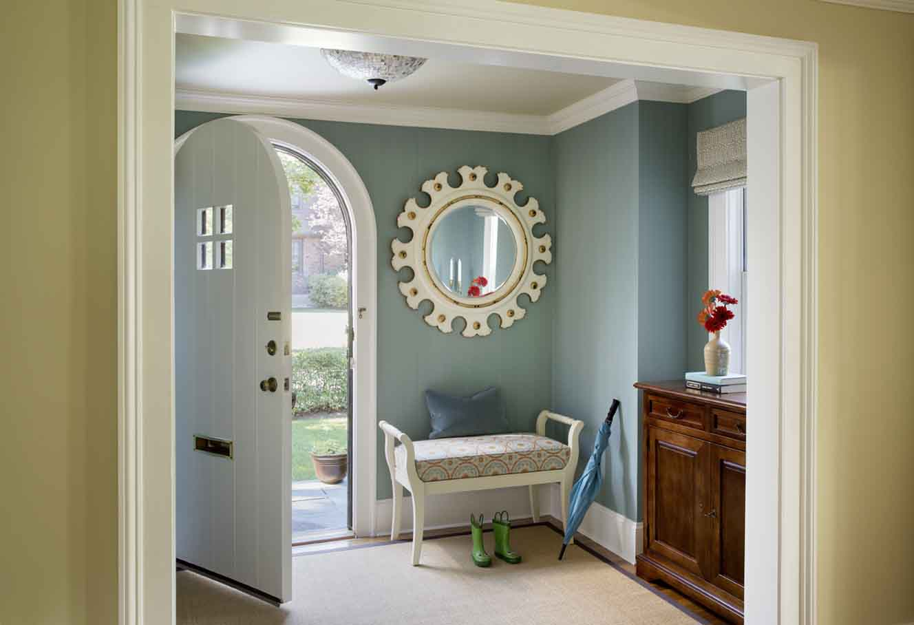 House Of Turquoise Guest Post Interiors For Families