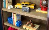 Eamon's Vintage Americana NurseryTour