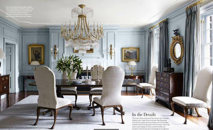 One room challenge week 2 interiors for families - Veranda dining rooms ...