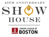 Junior League of Boston 2016 Decorators' Show House: Scheming and Planning