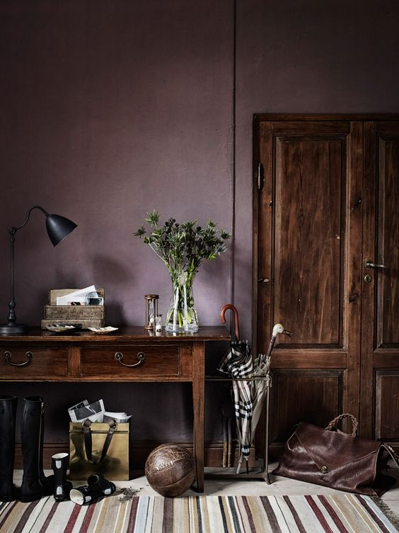 Moody Hues | Interiors for Families