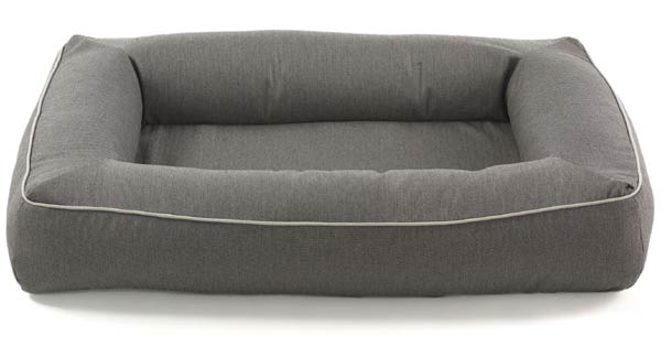 Joe Ruggiero Benji Dog Bed | Interiors for Families | Friday Family-Friendly Find