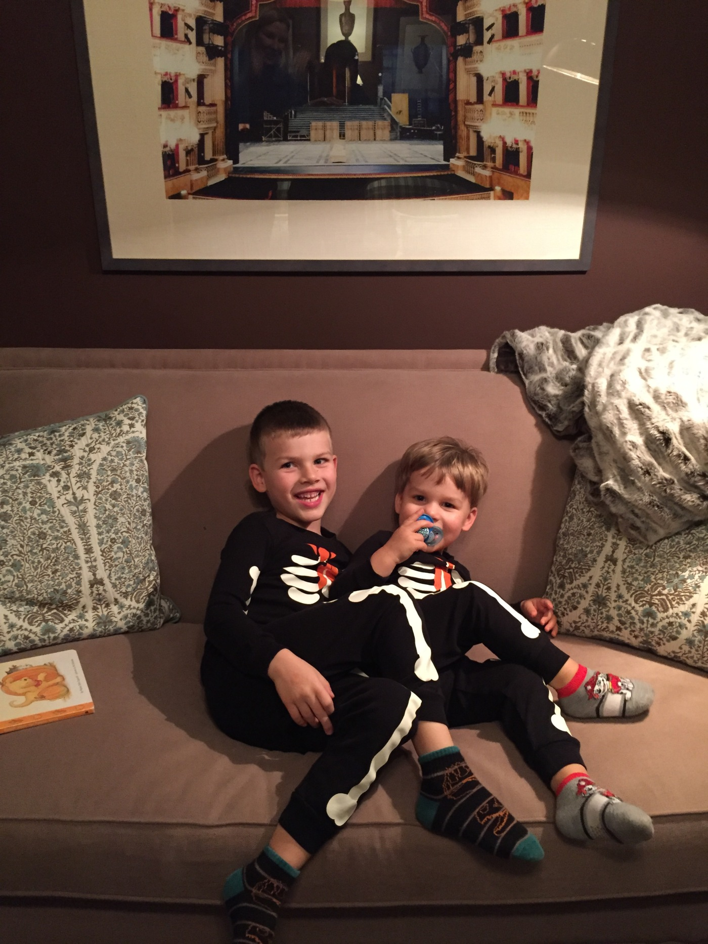 One Room Challenge Fall 2016   Kelly Rogers Interiors   Interiors for Families
