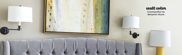 Why You Should Never Choose a Paint Color from a Picture | Interiors for Families