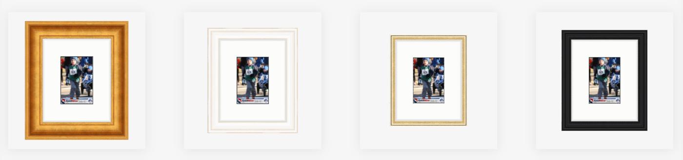 Friday Family-Friendly Find: Framebridge Custom Print & Frame