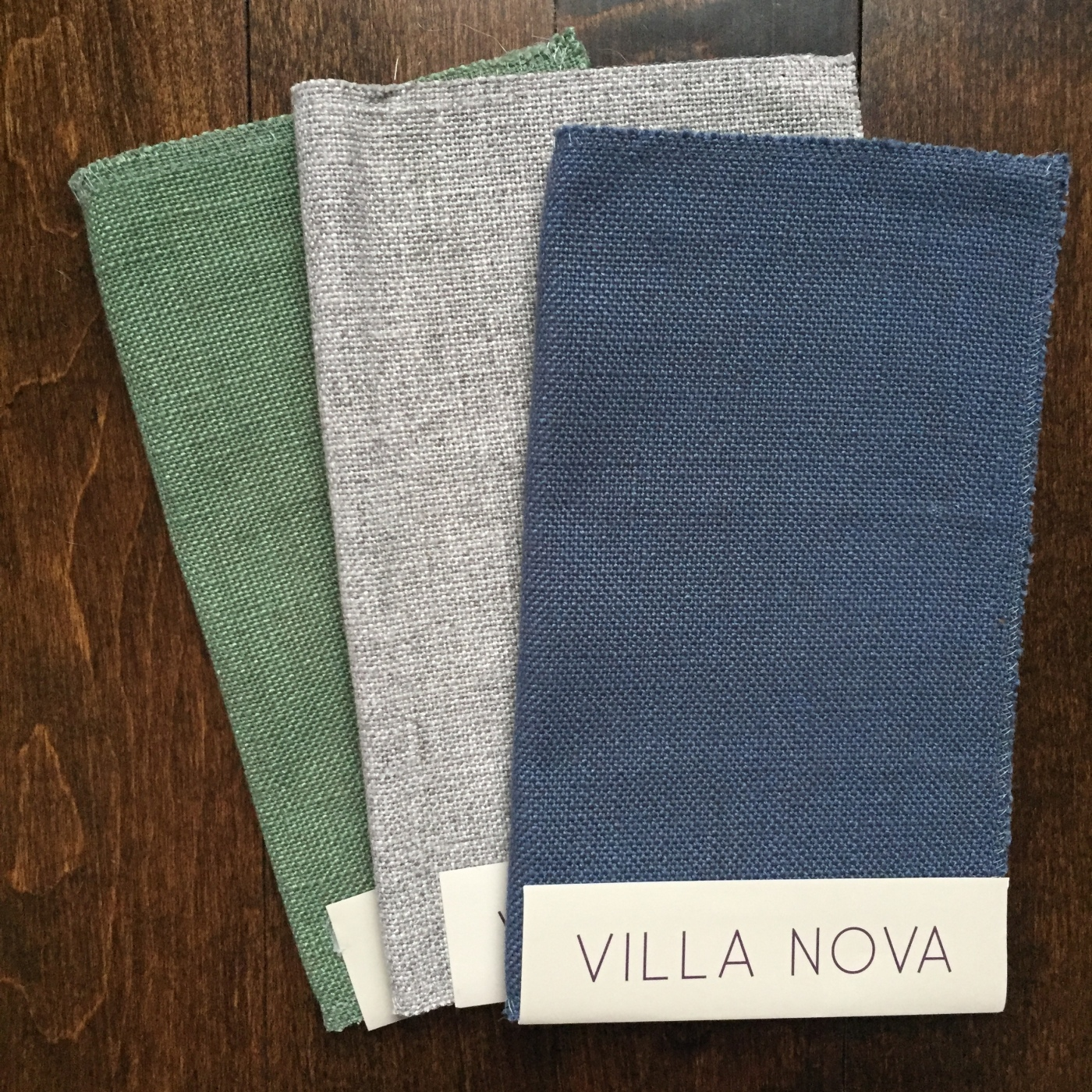 Friday Family-Friendly Find: Villa Nova EasyClean Fabrics | Interiors for Families
