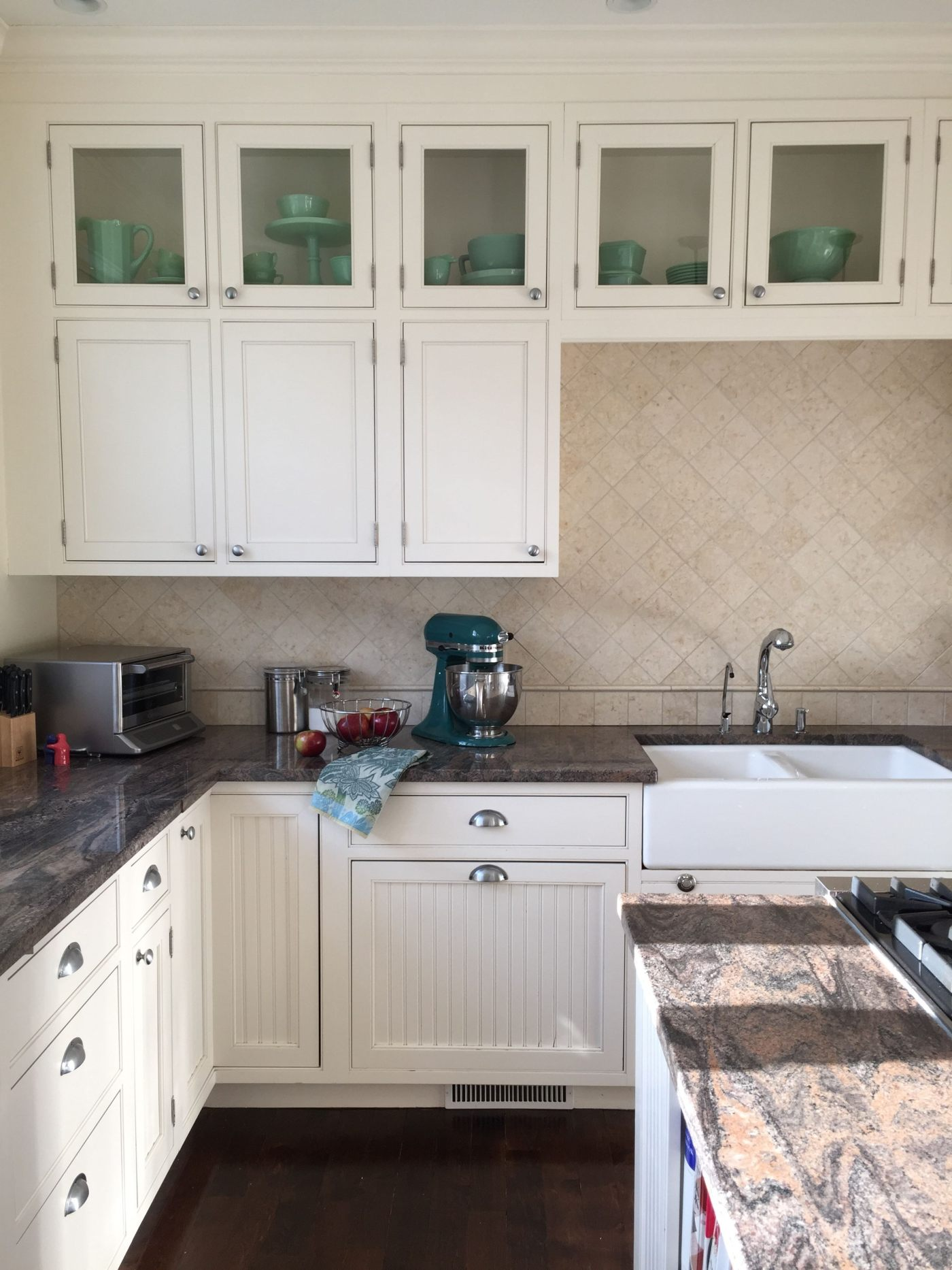 Project 1896: Kitchen Plans! (BEFORE) | Kelly Rogers Interiors | Interiors for Families