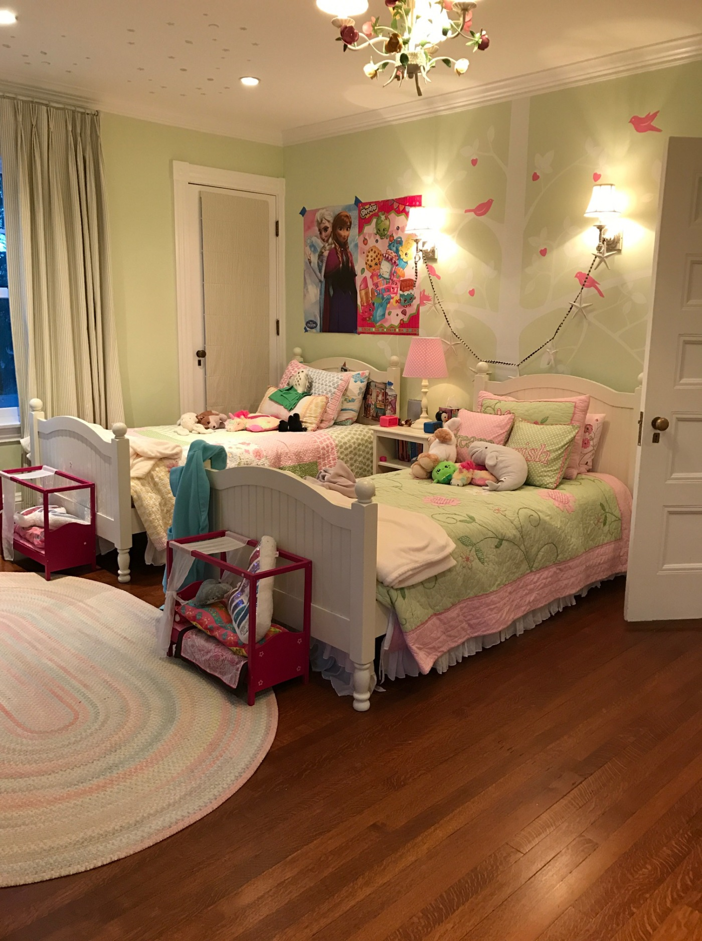 One Room Challenge Week 2: Embrace the Change | Interiors for Families | Kelly Rogers Interiors