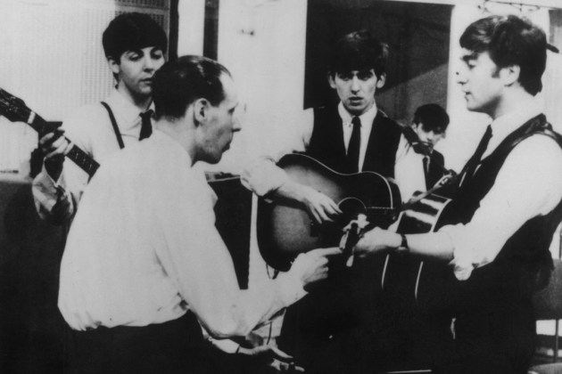 What a Decorator can Learn from The Beatles   Interiors for Families