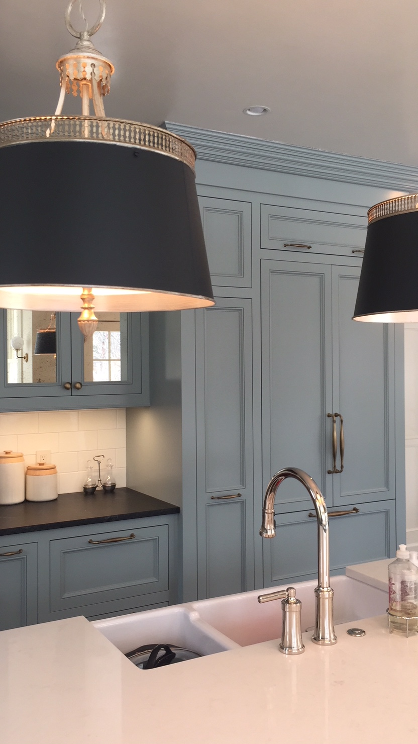 How to Survive a Kitchen Renovation | Kelly Rogers Interiors | Interiors for Families